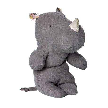rhino-maileg-gris-22-cm-safari-friends