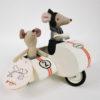 souris maileg sidecar