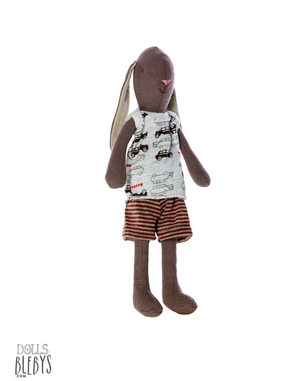 maileg-lapin-mini-bunny-brown-boy-garcon