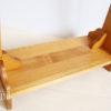 moulin roty penderie bois pour poupees serveuse bois