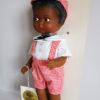 patsy metis effanbee black patsy 1986 poupee ancienne