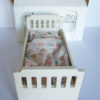maileg lit small bois blanc small bed