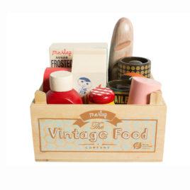 vintage food box maileg boite alimentaire maileg