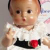 effanbee patsy doll ballet recital