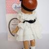 patsy doll effanbee ballet recital