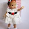 patsy effanbee doll ballet recital