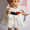 patsy effanbee doll ballet recital reproduction