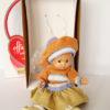 poupée PATSY AUTUMN avec boite et accessoires