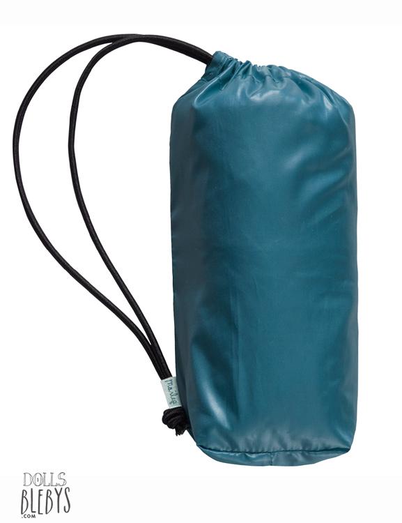 maileg sac de couchage bleu pour doudous best friends souris lapins. Black Bedroom Furniture Sets. Home Design Ideas