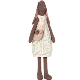 Jenny Maileg bunny medium brown