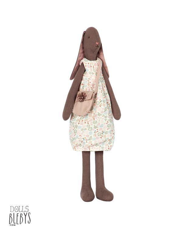 Jenny Maileg bunny medium brown