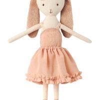 danseuse Maileg Bunny avec boite Dancing ballerina bunny in tube