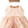 maileg micro robe de princesse lapin ou souris MICRO