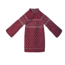 maileg sweater medium chandail pour lapins