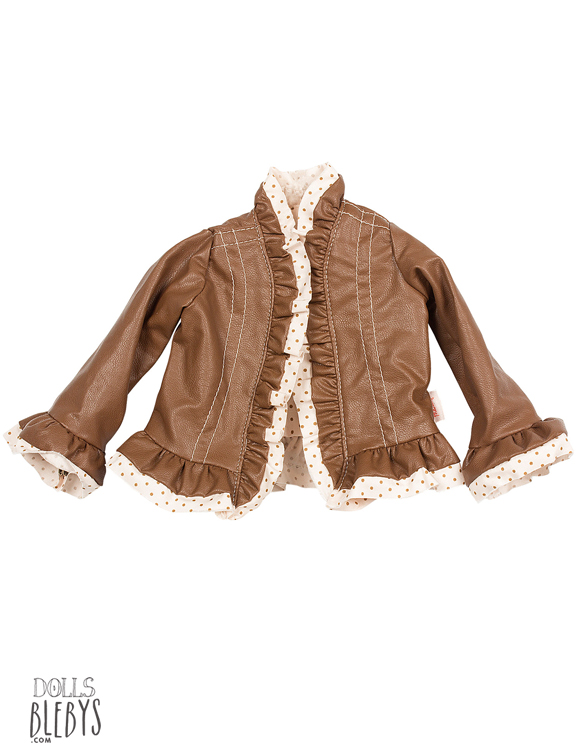 veste maileg medium doudous 43 à 53 cm