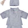 pyjama maileg mini bleu