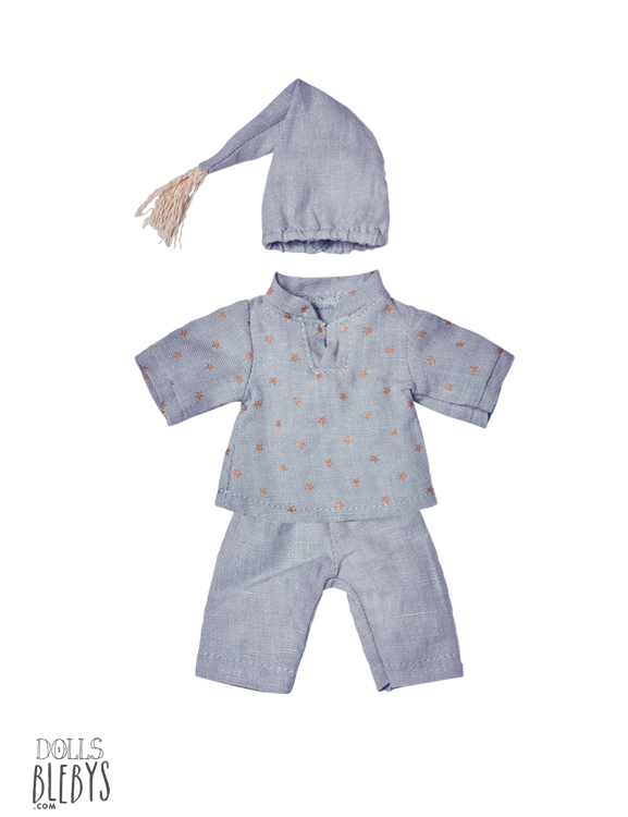 pyjama maileg mini