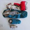 sacs de couchage petit et grand modèles
