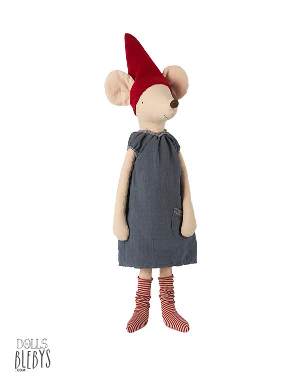 souris maileg mega julie mouse