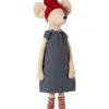 souris maileg mega julie pixy mouse