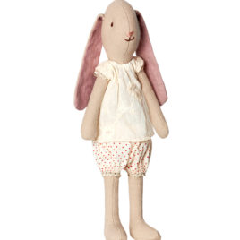 bunny maileg light mini girl