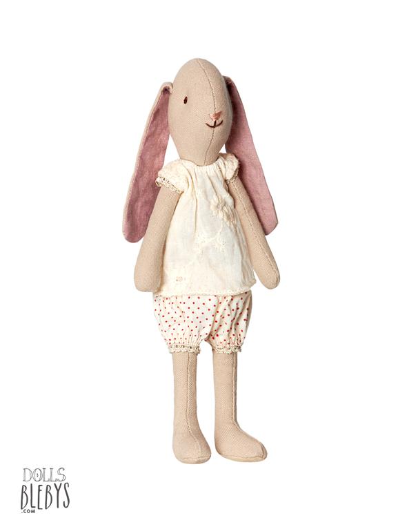bunny maileg light mini girl