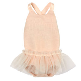 MINI Maileg Ballerine Costume rose – 23/26 cm
