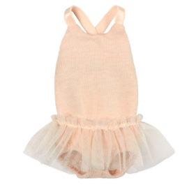MINI Maileg Ballerine Costume rose – 23/26 cm