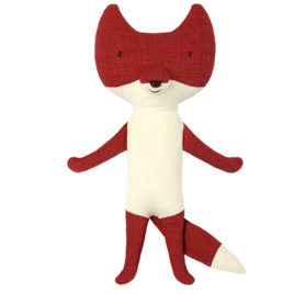 mini renard maileg fox mini