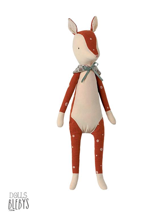 bambi maileg small biche 40 cm