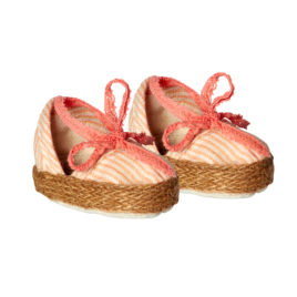 maileg espadrilles medium
