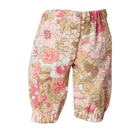 pantalon mini maileg fleuri bunny rabbit