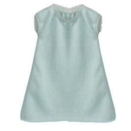 t-shirt maileg medium bleu pour lapins