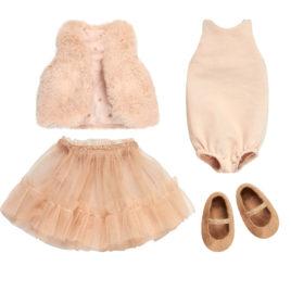 tenue Maileg princesse danseuse