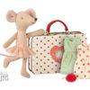 valise maileg avec 2 habits pour souris 16778900