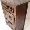 armoire bretonne miniature