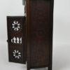 armoire bretonne miniature jouet ancien