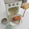 cuisiniere maileg en metal