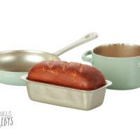 cuisiniere maileg et ses accessoires
