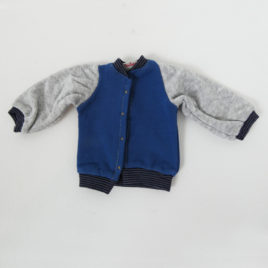 jacket bleu maileg medium