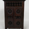 meuble breton miniature