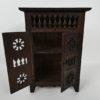 mobilier breton miniature armoire 2 portes