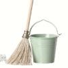 balai maileg avec seau bucket and mop