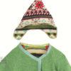 bunny rabbit maileg mega nepal veste et chapeau