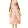 lapin mini maileg princesse rose
