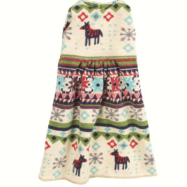 maileg mega nepal robe pour rabbit et bunny mega