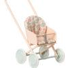 maileg poussette micro stroller