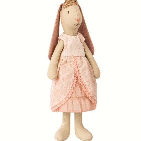 mini bunny maileg princesse rose mini lapin maileg