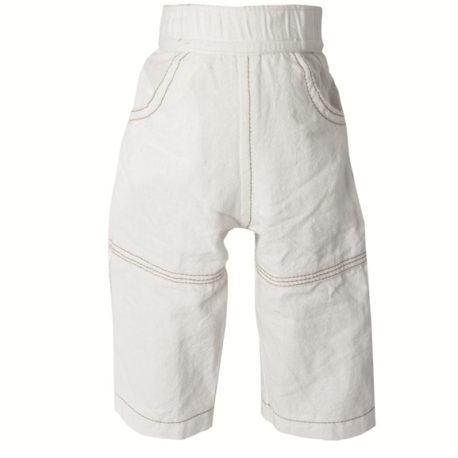 pantalon maileg mega blanc