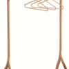 portant maileg rack or gold avec cintres